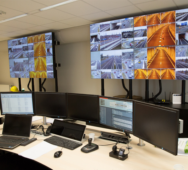 KWA-tunnel-management
