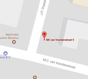 Will-Conijn-Consultancy-BV-Adres